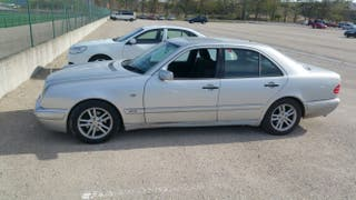 Mercedes-Benz 300D advange 1997