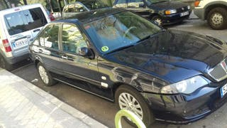 Rover 45 2005