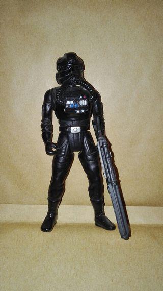 Figura the imperial pilot, star wars