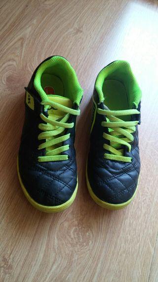 botas de futbol , n. 32