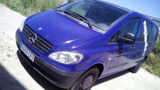 Mercedes-benz Vito 2004
