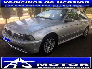 BMW Serie 5 520d año 2003