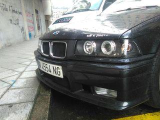 BMW e36 gasolina 318