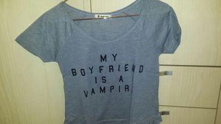 Camiseta DOUBLE AGENT