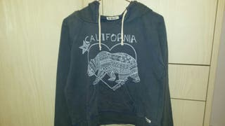 Sudadera chica DOUBLE AGENT
