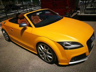 Audi Tt roadster 11/07 BWA