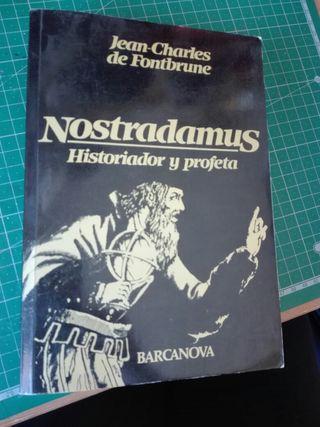 Libro «NOSTRADAMUS»
