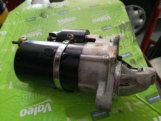 Motor de arranque Audi a4 1.8 gasolina 1998