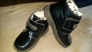 calzado niña pablosky 25