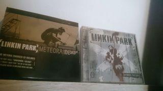 CDs Linkin Park