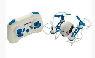 Mini Dron Cuadricoptero camara HD