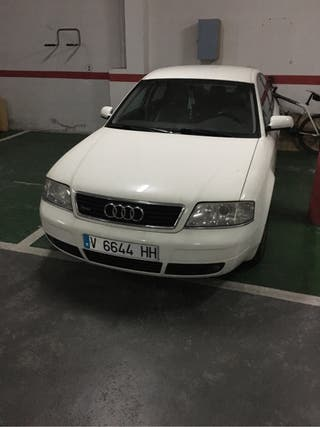 Audi A6 97