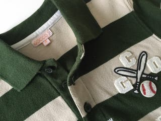 Camiseta manga larga de Gocco