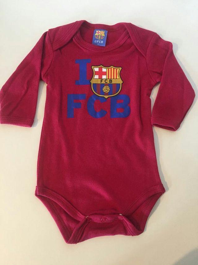 Body futbol club barcelona