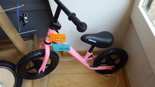 kiddimoto super junior rosa de exposición