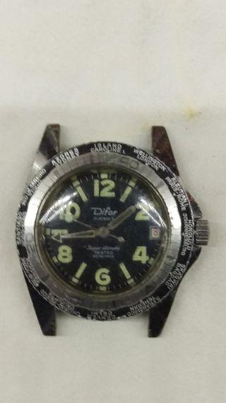 Reloj Difor