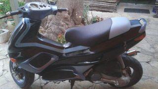 Gilera Runner 50cc SP