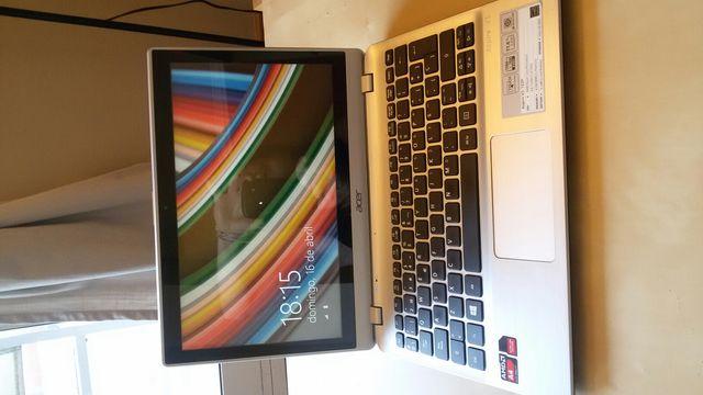 PC Portátil Acer Aspire V5 -122