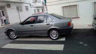 BMW modelo 316 i