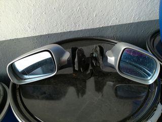 espejos retrovisores Audi a4 b5 1998