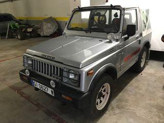Suzuki santana sh410