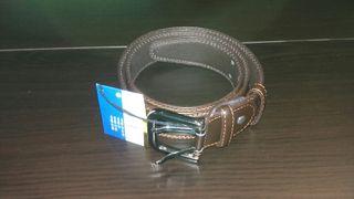 Cinturon.
