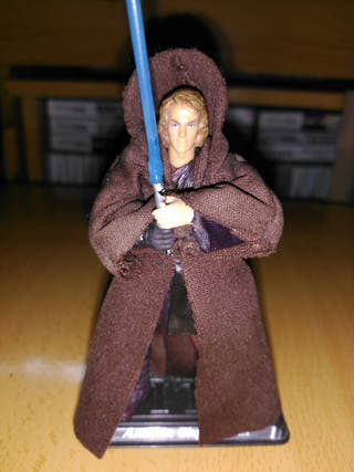 Figura Anakin Skywalker de Hasbro, Star Wars