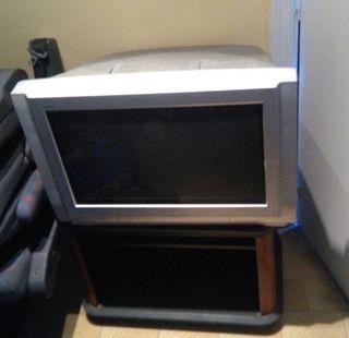 Mesa + tv
