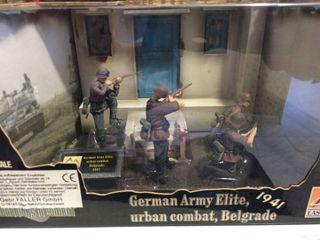 Soldados alemanes 1:35