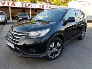 Honda CR-V i-CTDI LIFESTYLE-NAVI 4X4