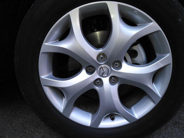 Mazda CX-7 DISI Luxury (260Cv) / 2010