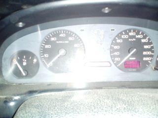 Peugeot 406 1999