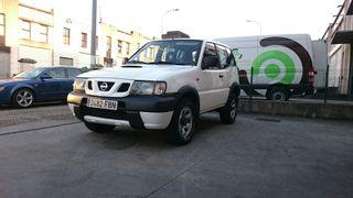 Nissan Terrano ii 2006 confort pluss
