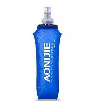 Botella hidratación / Soft Flask 500ml