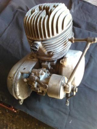 motor montesa brio de segunda mano por 350 en caldes de