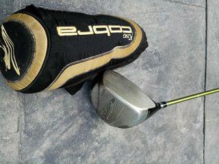 palo de golf King cobra