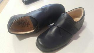 Zapatos niño comunión Pablosky