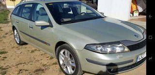 Rent Alquilo Renault Laguna