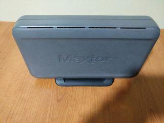 Carcasa disco Maxtor