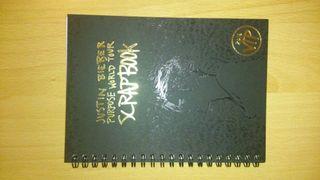 Agenda Scrapbook Purpose World Tour de Bieber