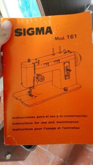 máquina de.coser