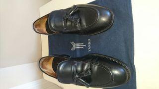 Zapatos Yanko caballero
