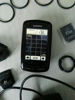 GPS GARMIN EDGE 800