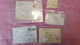 Cartas de la Guerra Civil
