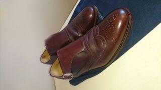 Zapatos caballero Yanko
