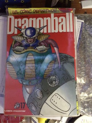 Dragon Ball n17