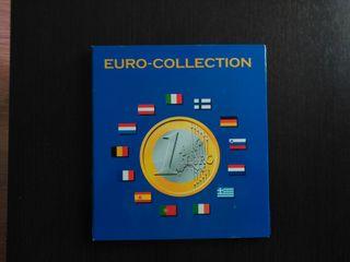 Libro €uros