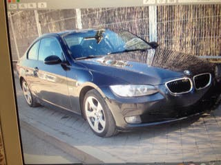 BMW Serie 3 2010 320D Coupe