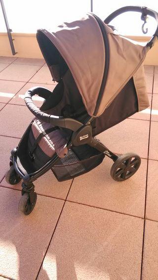 Carrito bebé Britax Romer B-Agile 4