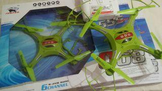 2 dron clon drone syma x5